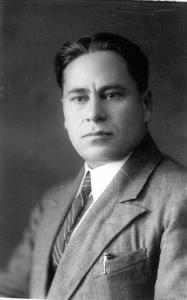 Куликовский Василий Васильевич