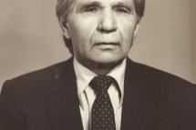 Бабичев Григорий Семенович
