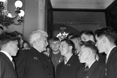 I.V.Yakushkiv(second_left)_Moscow_1956y