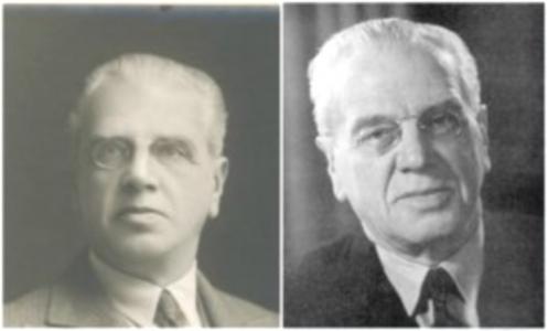 Korenchevsky_V_G_in_1942_and_1950