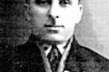 Татевосов Сергей Романович (1901-1979) - доктор медицинских наук, профессор, директор Крымского медицинского института в 1941-1946.