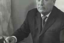 Луцик Григорий Антонович.