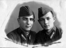 Ленинград-1940-год