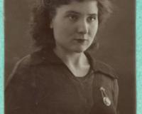 Туршу-Зоя-Сергеевна-1940-год