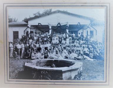 22.-Коллективное-фото-студентов-преподавателей-работников-учебного-хозяйства-Кояш.-1922-г.