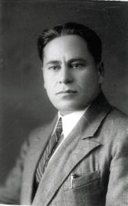 Василий Васильевич Куликовский (2 января 1904 – 1941)